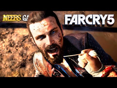 FarCry 5 - Facing A Cult Leader - Documentary