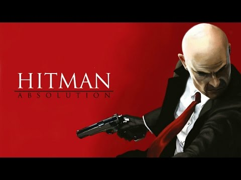 Hitman: Absolution - The Replay