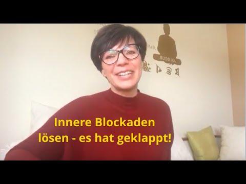 Geld Blockaden adé * Erfolgscoaching Hamburg Christine Hofmann innere Blockaden lösen