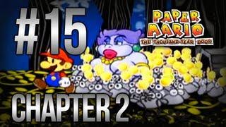 Paper Mario: The Thousand-Year Door - Episode 15