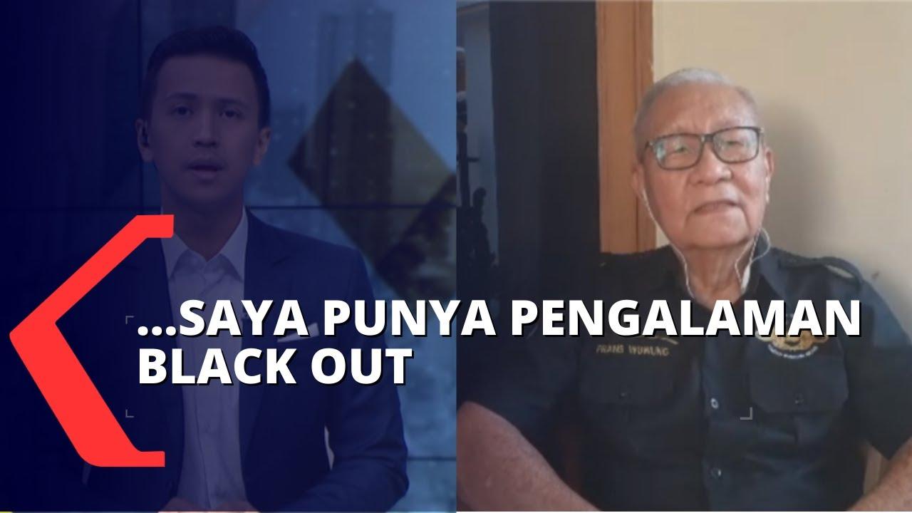 Eks KKM KRI Nanggala-402 Ceritakan Pengalamannya Saat Terjadi Black Out
