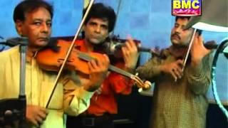 Bazz Bazz Mani Dost | Hafiz Ali Baloch | Vol 11 | Balochi Song | Balochi World