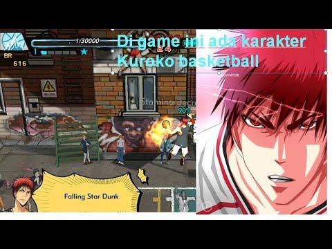 Game Kuroko Di Android? - Berita Game Gorontalo