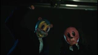 Академия «Амбрелла» \ The Umbrella Academy Русский Трейлер  (сериал 2019)