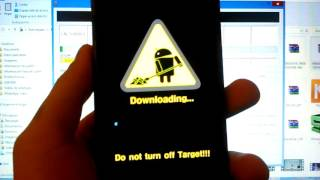 Revivir/Unbrick/Desbrickear Samsung Galaxy S GT-I9000