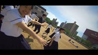 【公式】バリすご8「九星隊×城東高等学校ダンス部 Kiss Me Fire」|テレビ西日本