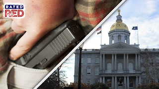 NH, NC Want Permitless Conceal And Carry