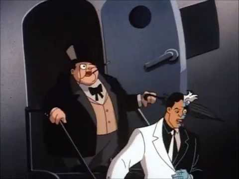 Batman Tas Joker Two Face And Penguin Quotes N 1 Youtube