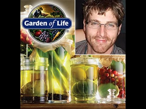 Garden Of Life - RAW Probiotics - LuckyVitamin Happy Wellness Webinar