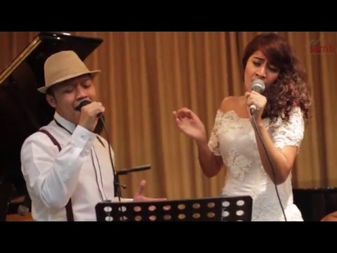 Samii Music Entertainment [cover] Afgan&Raisa