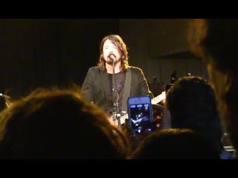 Foo Fighters new song Soldier debuts - Skeletonwitch in studio - new Veil of Maya - Warped tour 2018