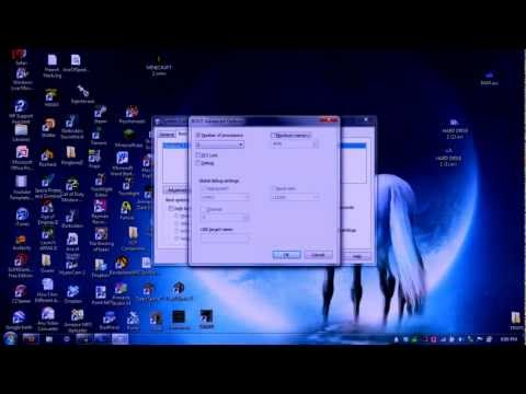 How to make your processor faster windows 7