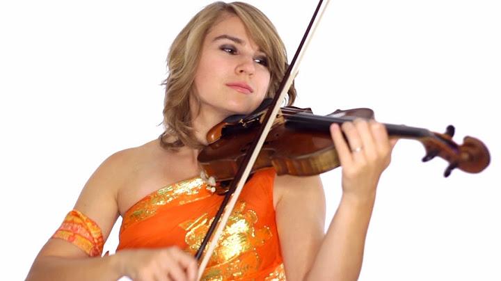 to zanarkand  final fantasy x violin cover taylor davis