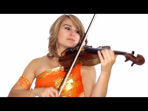 To Zanarkand - Final Fantasy X (Violin Cover) Taylor Davis