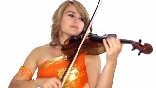 Repeat youtube video To Zanarkand - Final Fantasy X (Violin) Taylor Davis