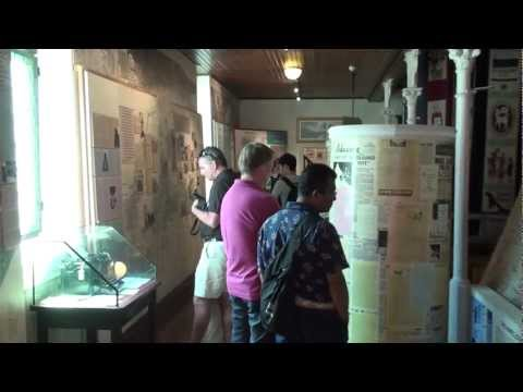 District Six Museum - South Africa