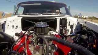 1960 Dodge Dart Seneca 318 Poly Dual Quad -Test Drive