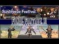FFXI | Sunbreeze Festival 2017 + Summer Alter Ego Extravaganza! | Final Fantasy XI
