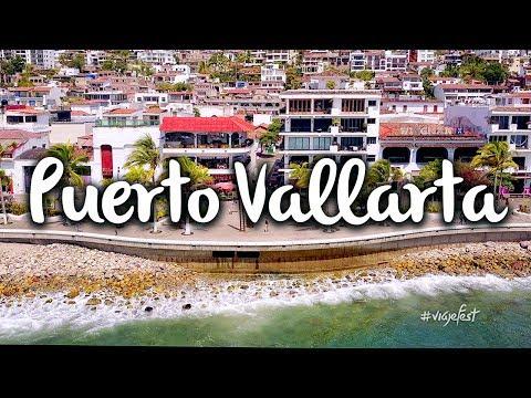 Puerto Vallarta con Aeromexico Salida del 23Setiembre, 29Octubre y 27Noviembre
