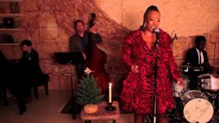 O Holy Night Cover  Celine Dion (Gospel Christmas Cover) ft. Miche Braden