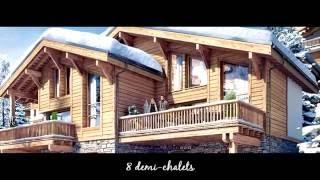 Les Fermes du Mont Blanc (Combloux, French Alps)
