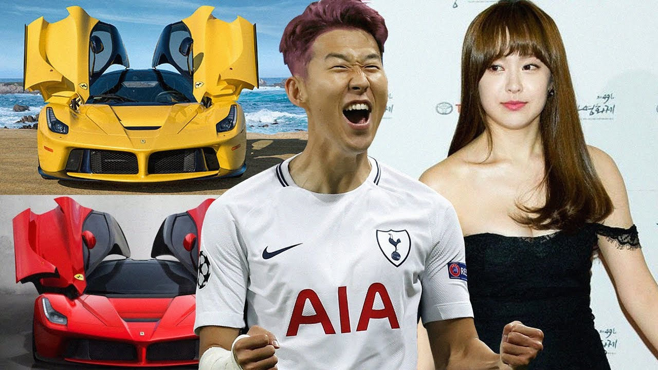 Son heung min 39 s lifestyle 2019 youtube for Son heung min squadre attuali