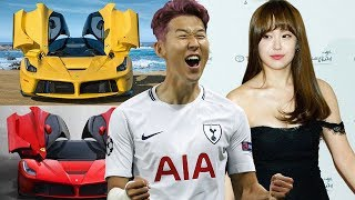 Son Heung-Min's Lifestyle ★ 2018