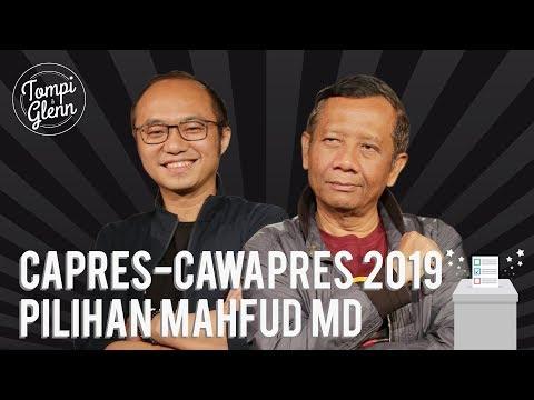 Tompi & Glenn - Apa Kabar Mahfud MD?: Capres-Cawapres 2019 Pilihan Mahfud MD (Part 2)