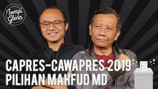 Download Video Tompi & Glenn - Apa Kabar Mahfud MD?: Capres-Cawapres 2019 Pilihan Mahfud MD (Part 2) MP3 3GP MP4