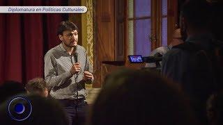 Diplomatura en Políticas Culturales