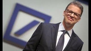 Deutsche Bank Wins Fed Payouts, Slashes Jobs; Unemployment Turning