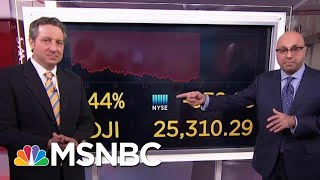 What Are The Tangible Effects Of America's Trade War With China? | Velshi & Ruhle | MSNBC