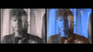 T'pau - China in your hand (HD footage)