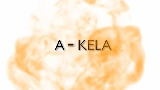 A-Kela || Funny Video || Quit Smoking, Start Living