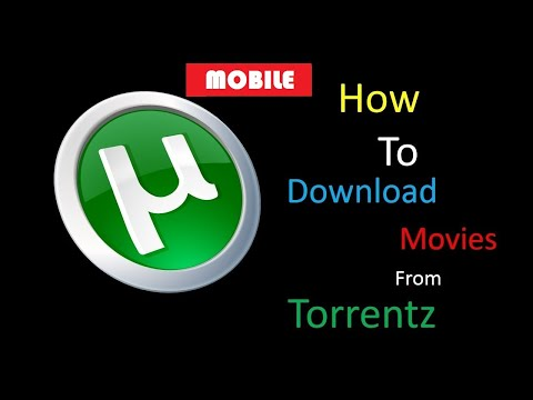 {Mobile} How To Download HD Latest Movie 2019
