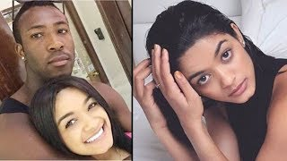 Andre Russell's Hot & Gorgeous Wife Videos | I Love Cricket