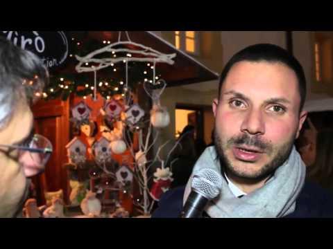 Perché andate e Bolzano quando i mercatini stanno ad Ottaviano?