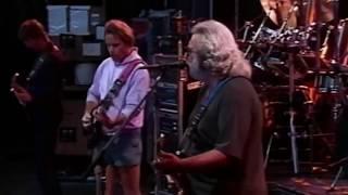 Grateful Dead - Big Boss Man 1990
