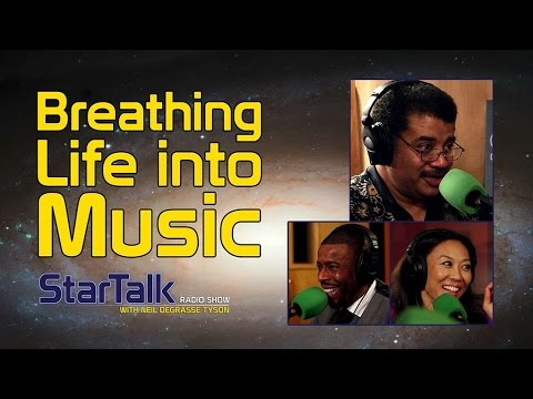Breathing Life into Music
