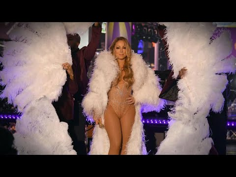 Was Mariah Carey at fault for her New Year's Eve performance?