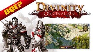O Q É: Divinity: Original Sin ?