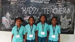 Neenda neenda kalam-birthday song in tamil