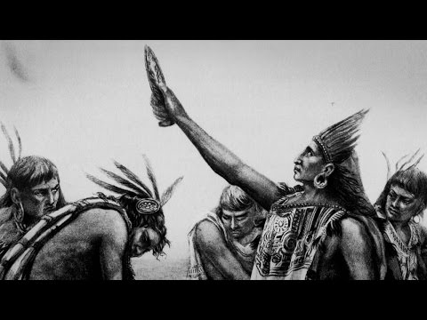 Aztec Eagle Warriors | Ancient Assassins