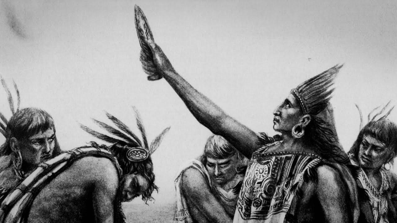 Aztec Eagle Warriors | Ancient Assassins - YouTube