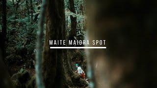 Maite Maiora - Spot / Comercial