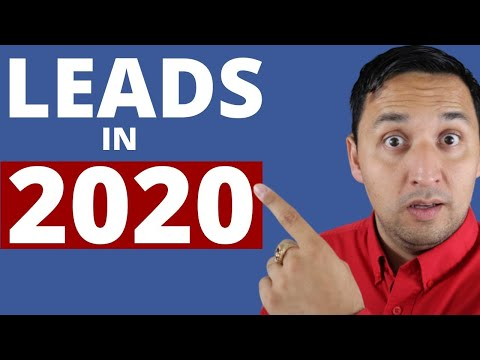 How to create a FACEBOOK AD for REAL ESTATE LEADS 2020