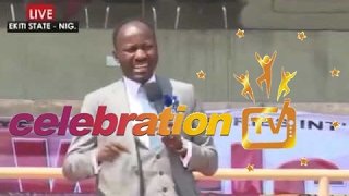 Apostle Johnson Suleman responds to DSS attempted arrest...(Watch Apostle Johnson Suleman responds to DSS attempted arrest..., 2017-01-25T15:49:53.000Z)