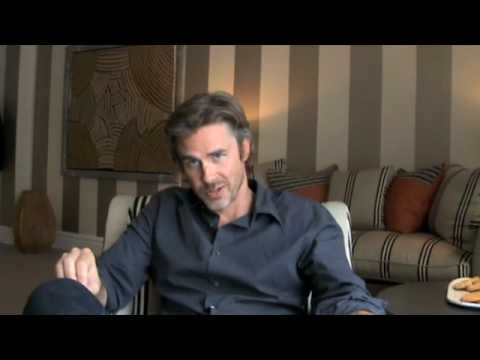 EF Interview Sam Trammell