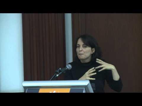 Shifting Professional Boundaries in Dispute Resolution - Dr. Orna Rabinovich-Einy
