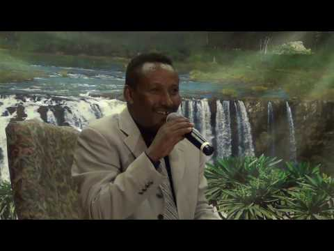 Ethiopia: Comedian Kibebew Geda at 9th Anniversary of Admas Radio in Atlanta | May 2015